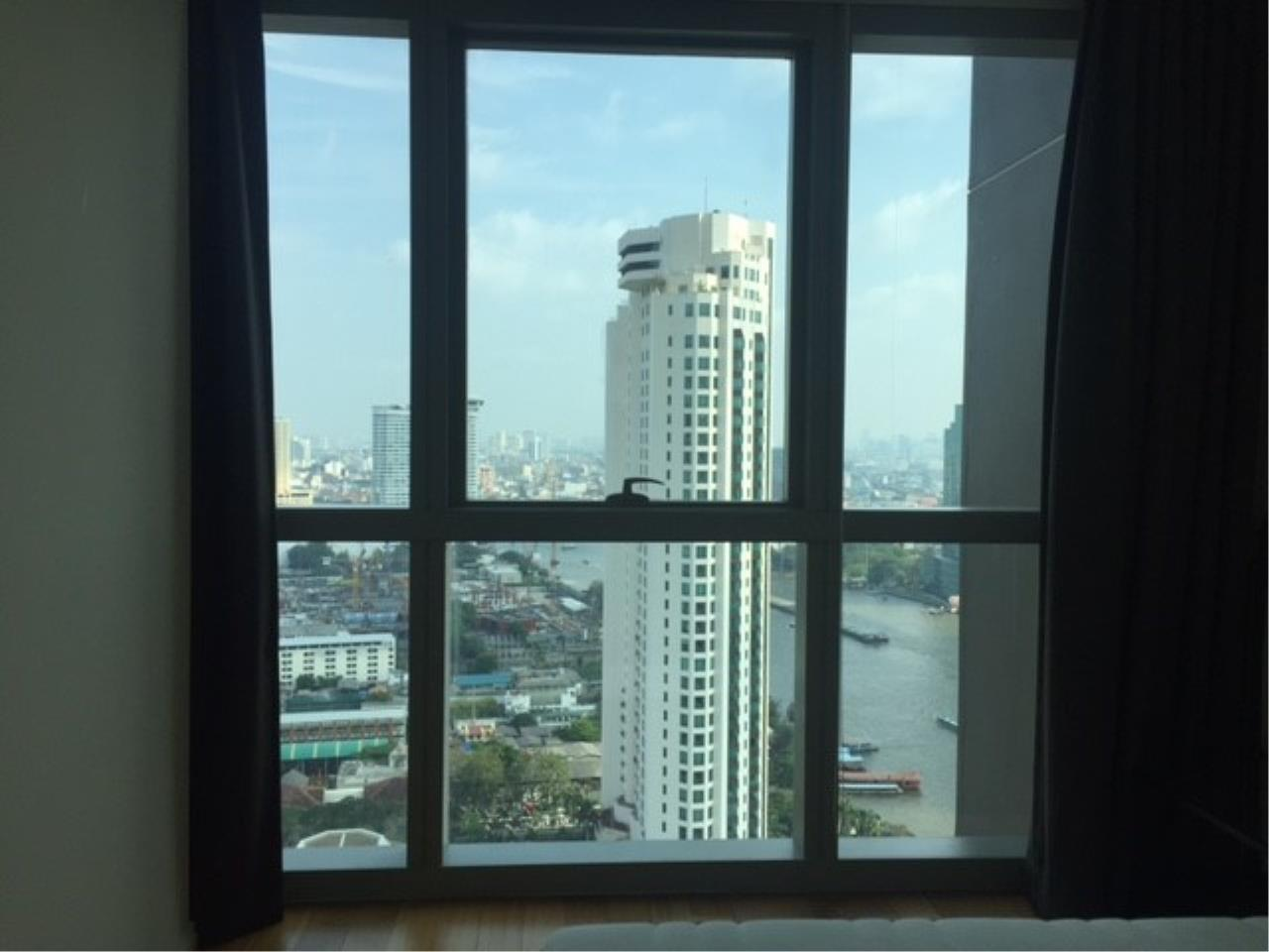 Piri Property Agency's 2 bedrooms Condominium  on 32 floor For Sale 2 5