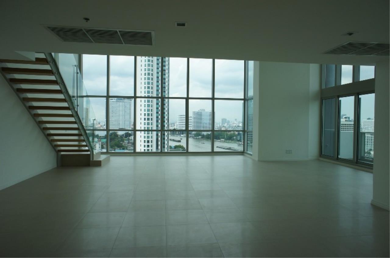 Piri Property Agency's 5 (duplex) bedrooms Condominium  on 17 floor For Sale 5 (duplex) 1