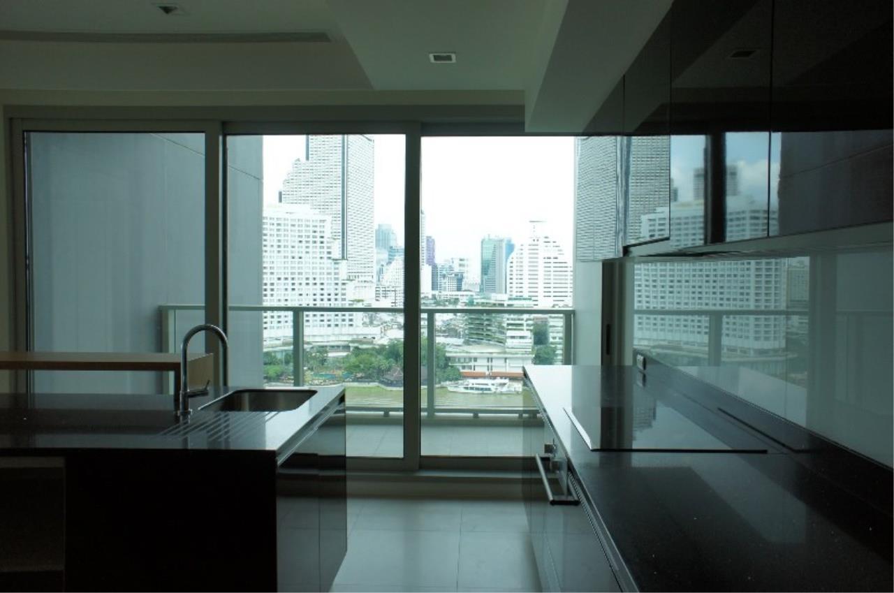 Piri Property Agency's 5 (duplex) bedrooms Condominium  on 17 floor For Sale 5 (duplex) 8