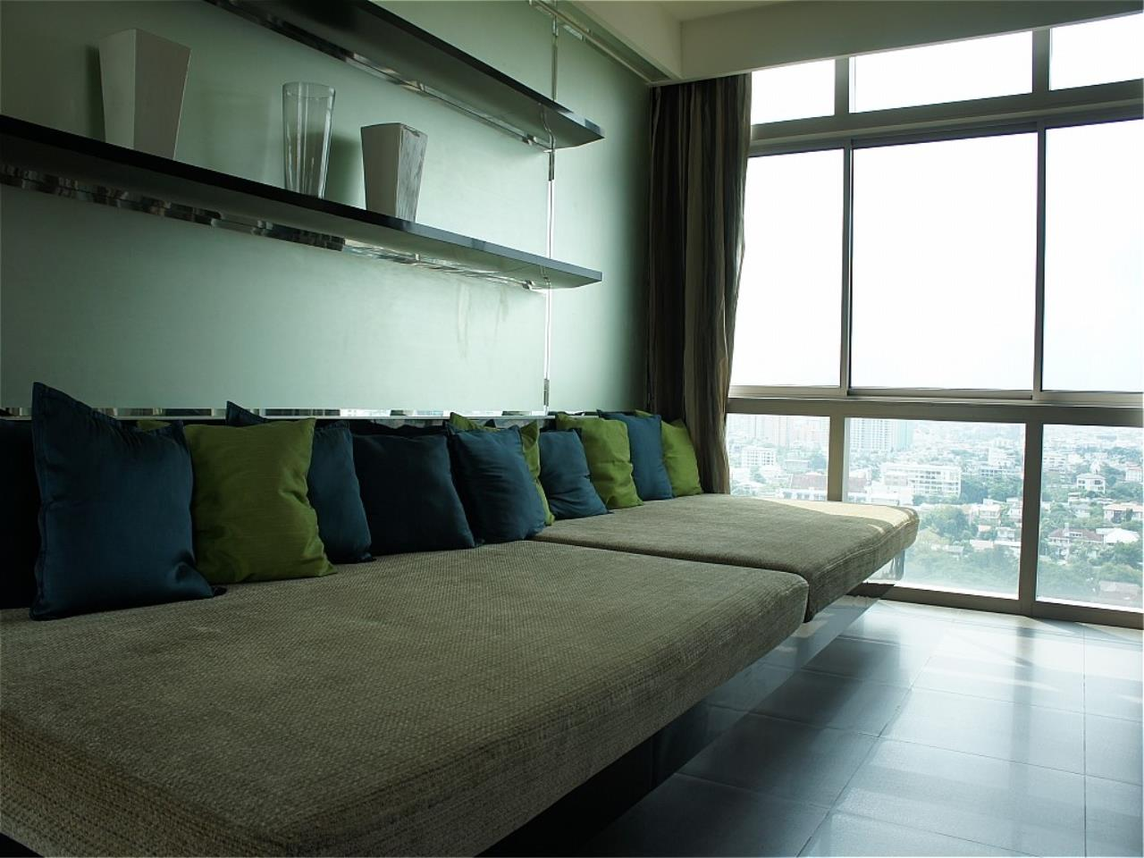 Piri Property Agency's Duplex Penthouse in Yennakart for Rent 4