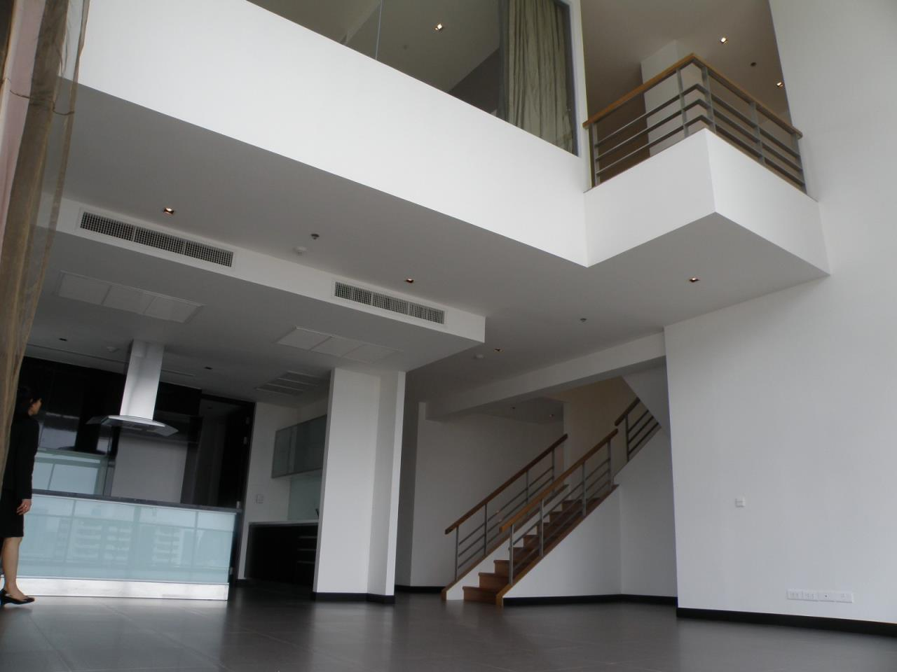 Piri Property Agency's Duplex Penthouse in Yennakart for Rent 6