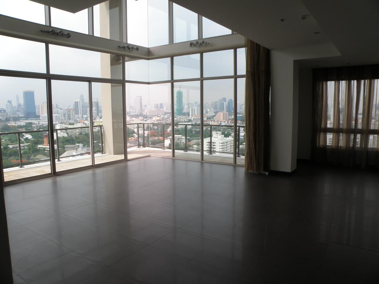 Piri Property Agency's Duplex Penthouse in Yennakart for Rent 1