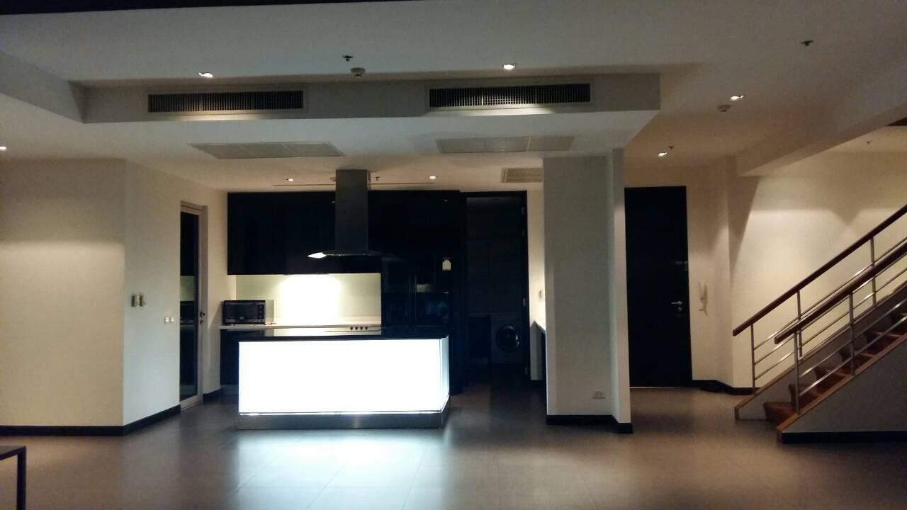 Piri Property Agency's Duplex Penthouse in Yennakart for Rent 9