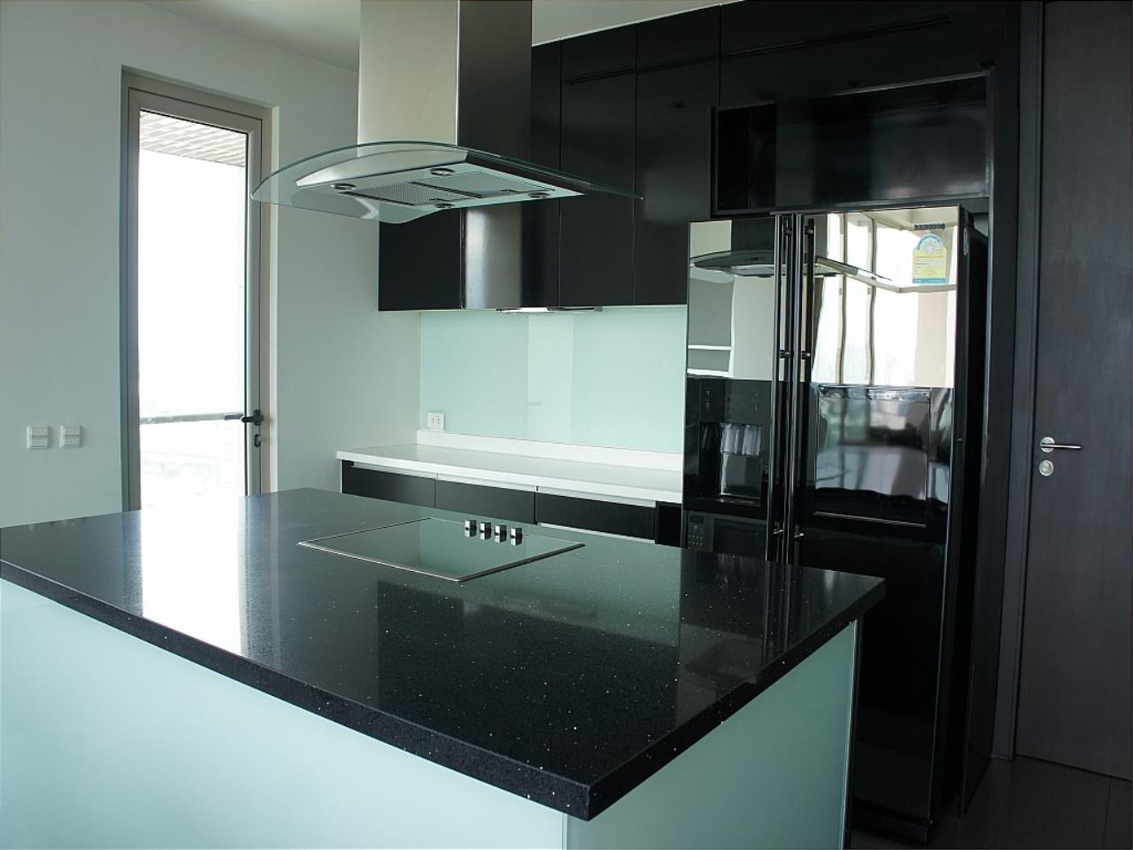 Piri Property Agency's Duplex Penthouse in Yennakart for Rent 5