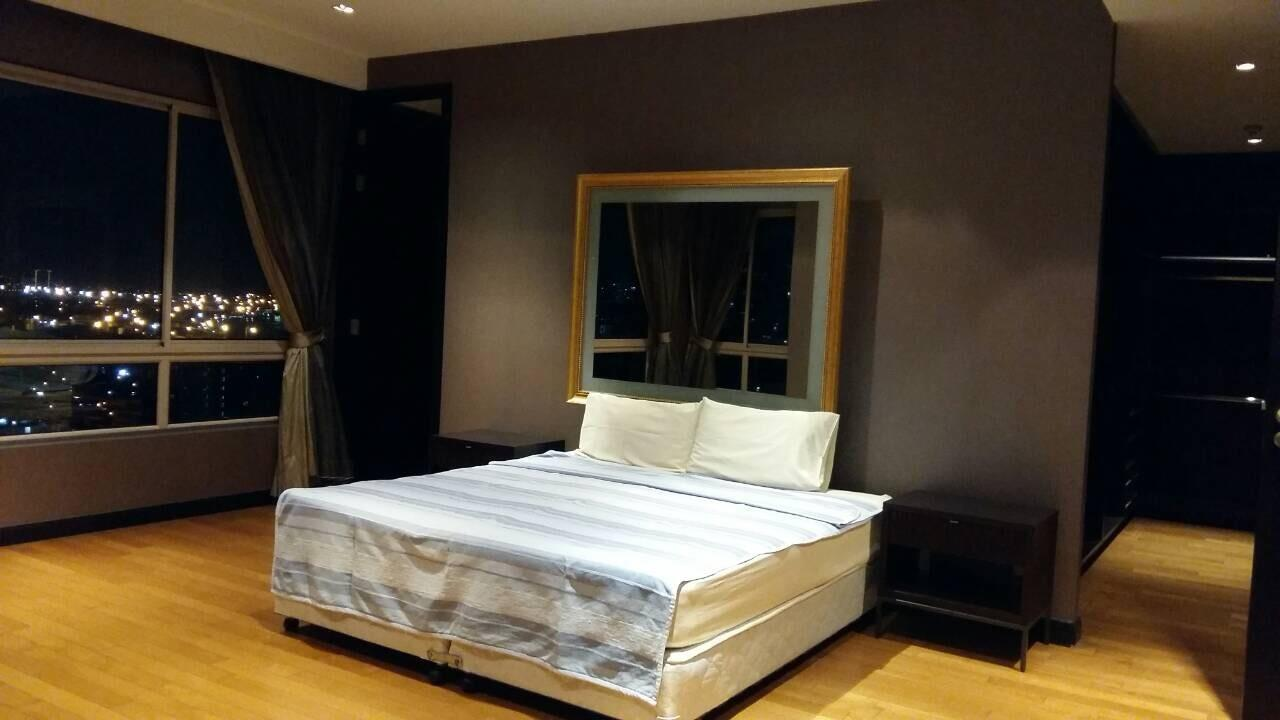 Piri Property Agency's Duplex Penthouse in Yennakart for Rent 8