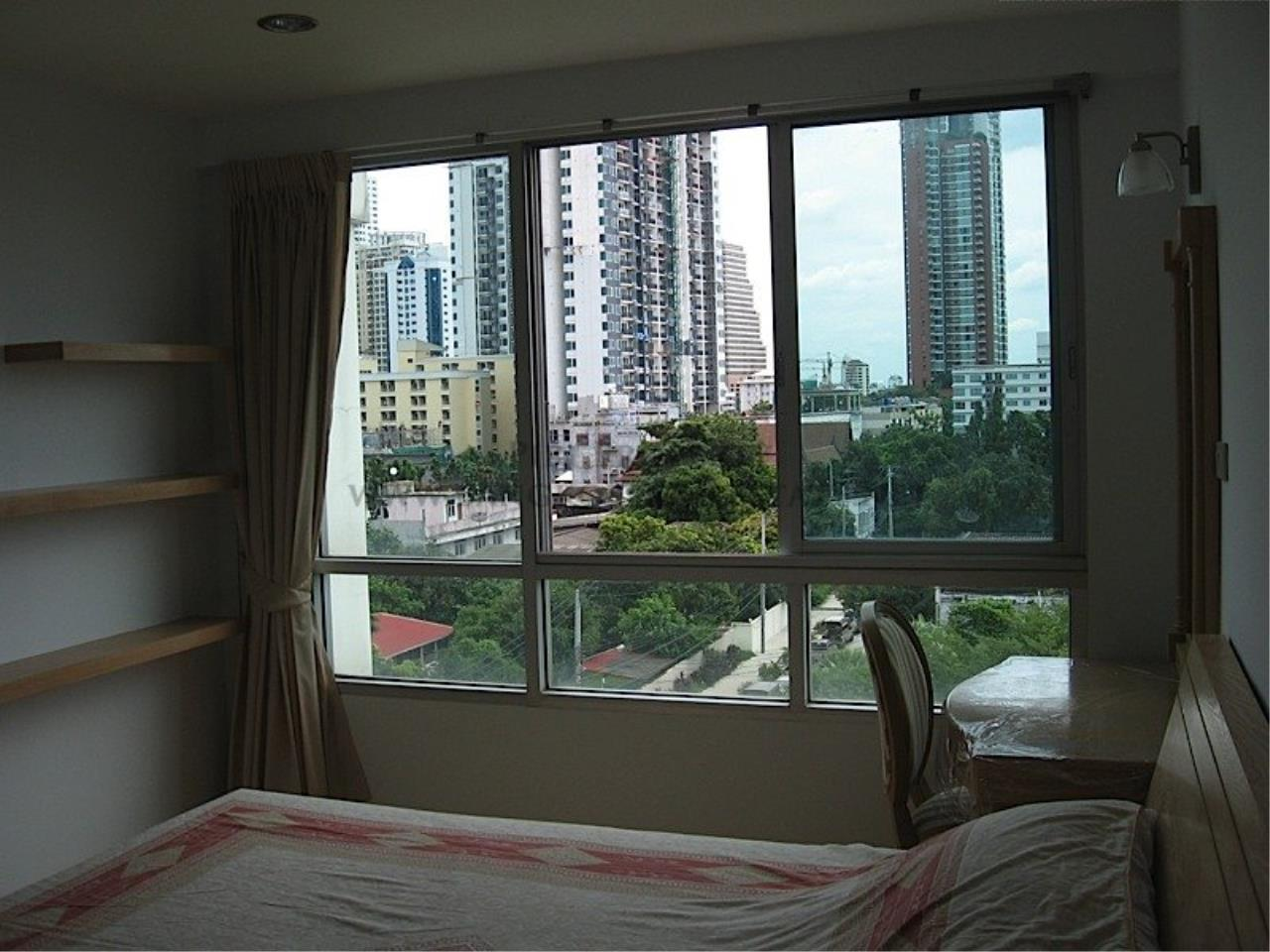 Piri Property Agency's Plus 38 - 2 bedroom Condo in Thonglor for Rent 8