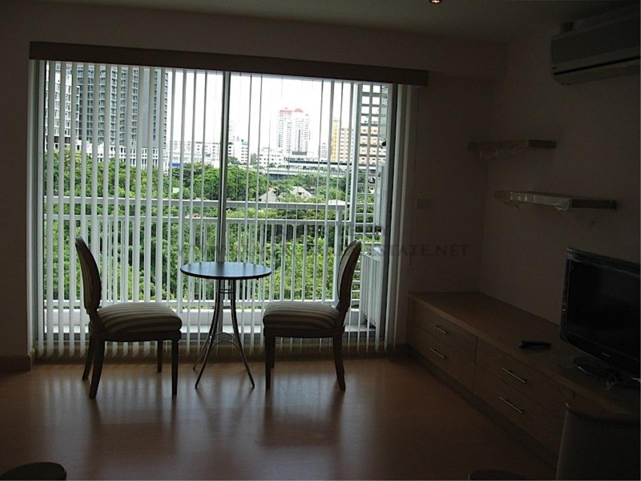Piri Property Agency's Plus 38 - 2 bedroom Condo in Thonglor for Rent 5