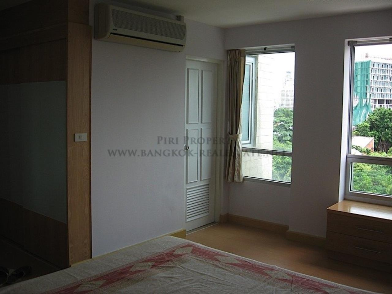 Piri Property Agency's Plus 38 - 2 bedroom Condo in Thonglor for Rent 7