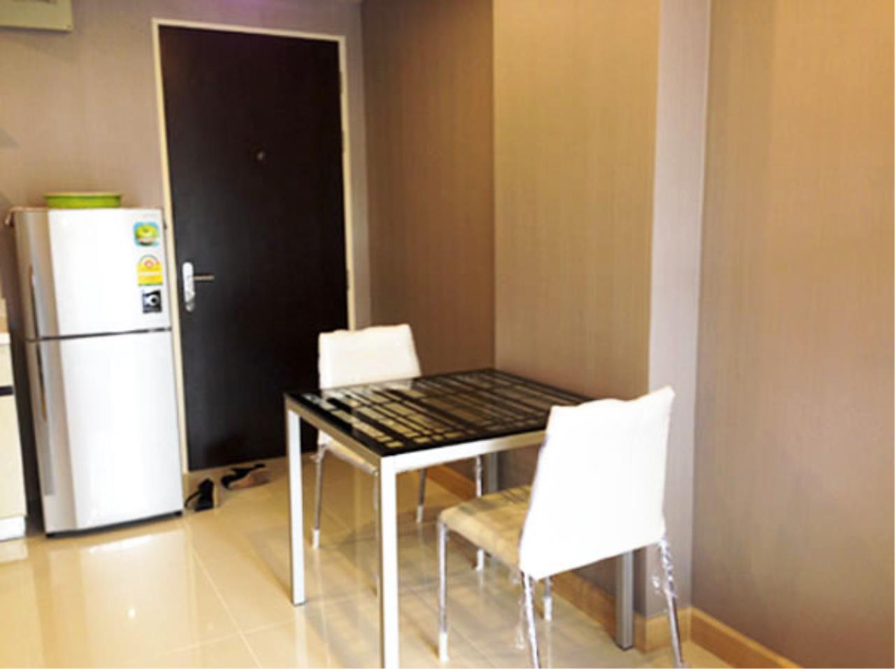Piri Property Agency's one bedroom Condominium  on 2nd floor For Rent 8