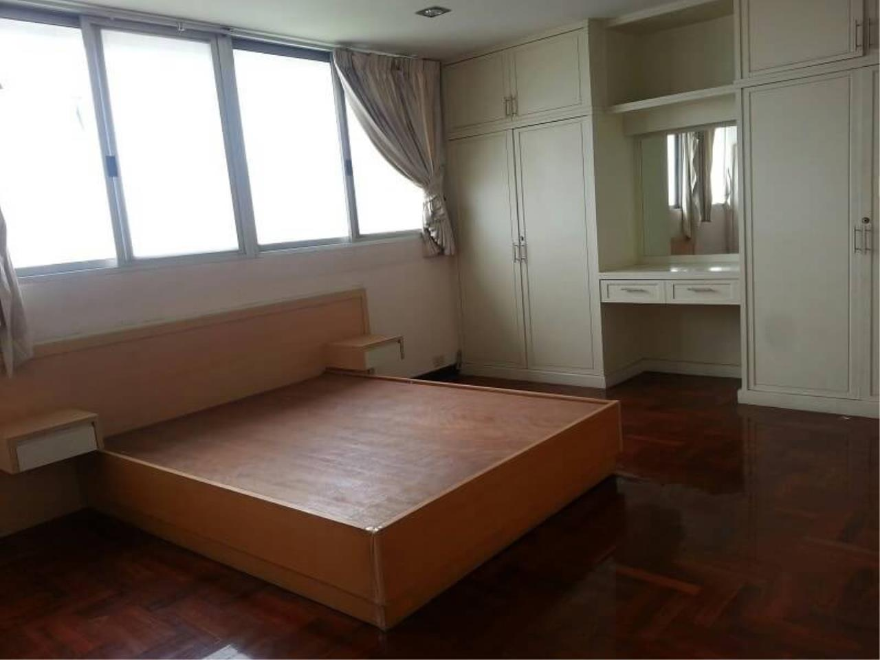 Piri Property Agency's 2 bedrooms Condominium  on 6 floor For Rent 2 10