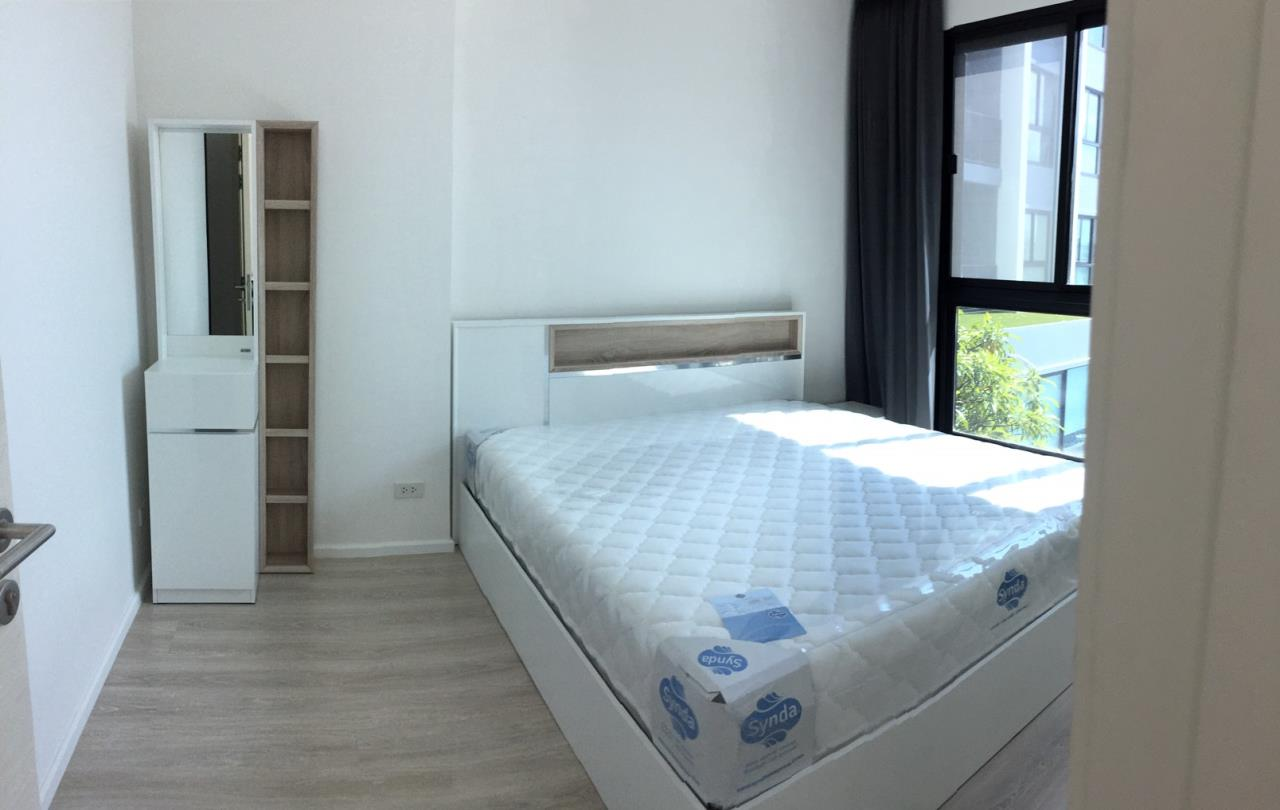 Piri Property Agency's one bedroom Condominium  on 6 floor For Rent 1 4