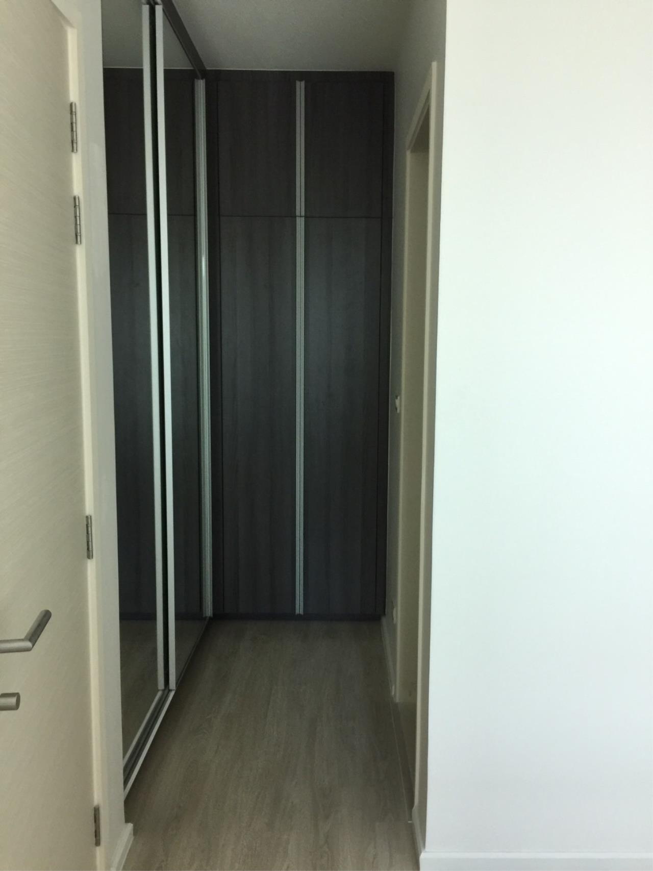 Piri Property Agency's one bedroom Condominium  on 6 floor For Rent 1 5