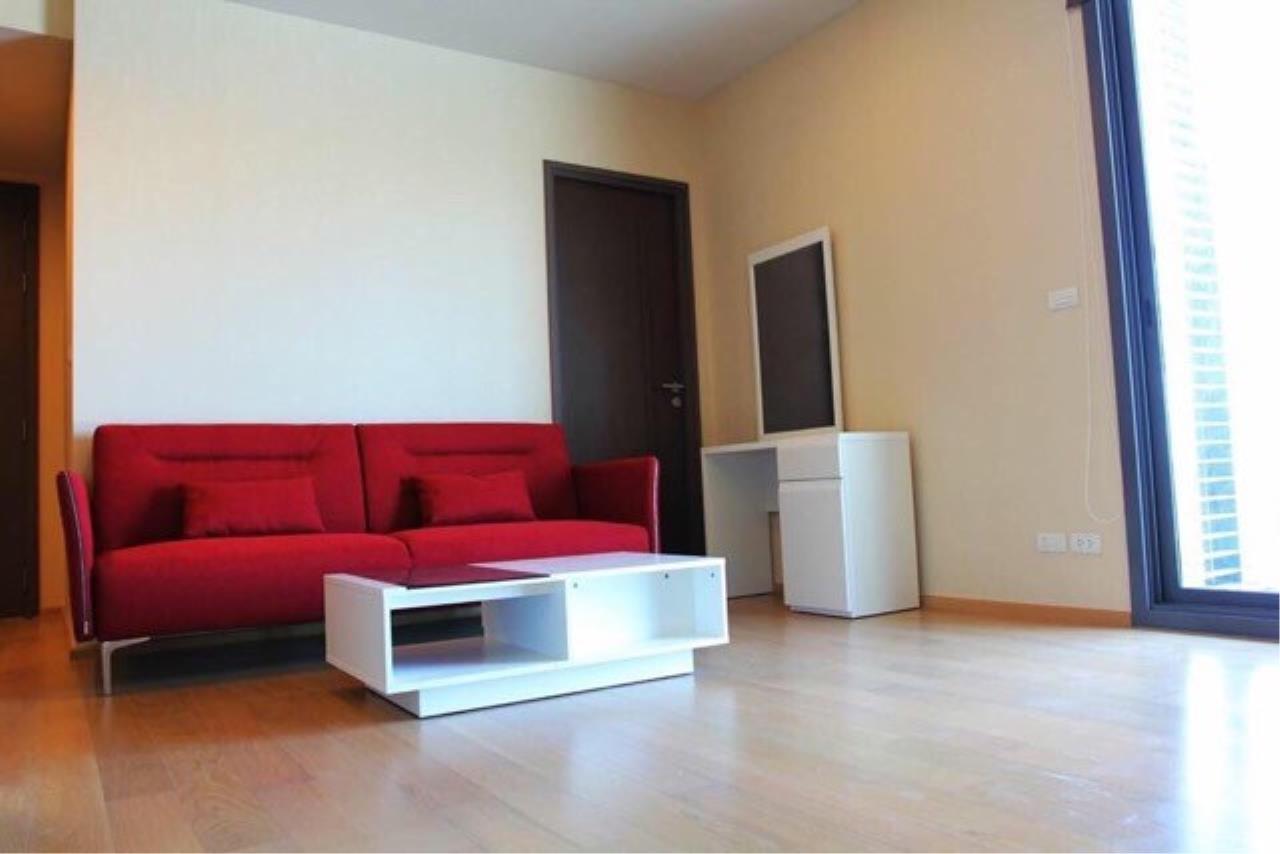 Piri Property Agency's 2 bedrooms Condominium  on 12A floor For Rent 2 2