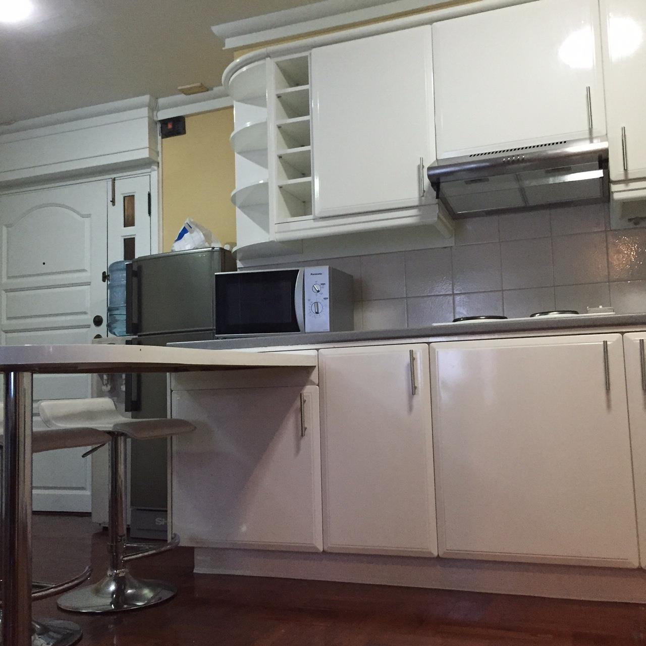 Piri Property Agency's 2 bedrooms Condominium  on 14 floor For Rent 2 3
