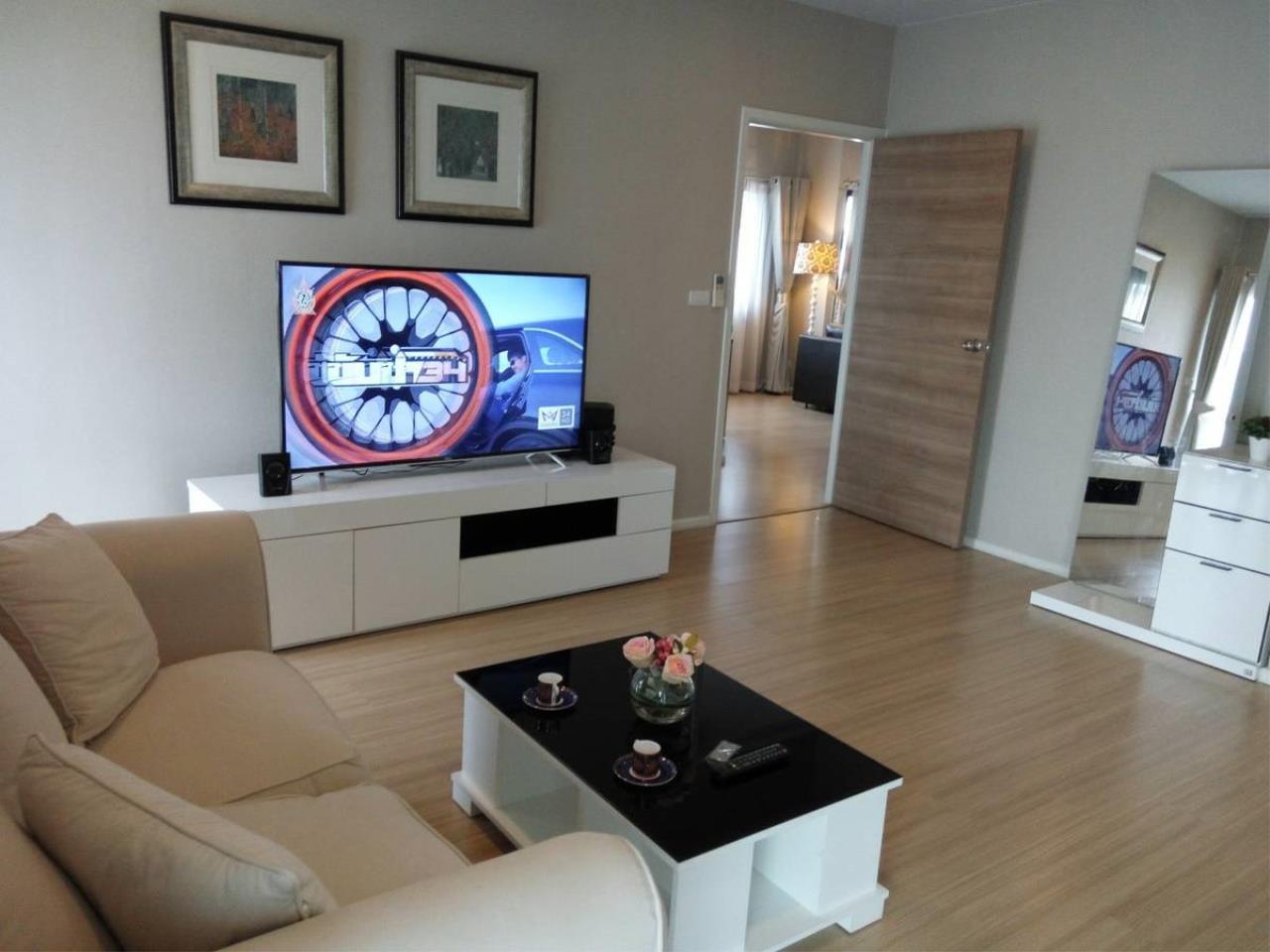 Piri Property Agency's 3 bedrooms Condominium  on 12 floor For Sale 3 14