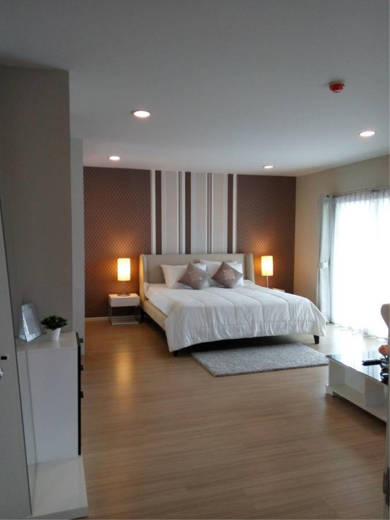 Piri Property Agency's 3 bedrooms Condominium  on 12 floor For Sale 3 16