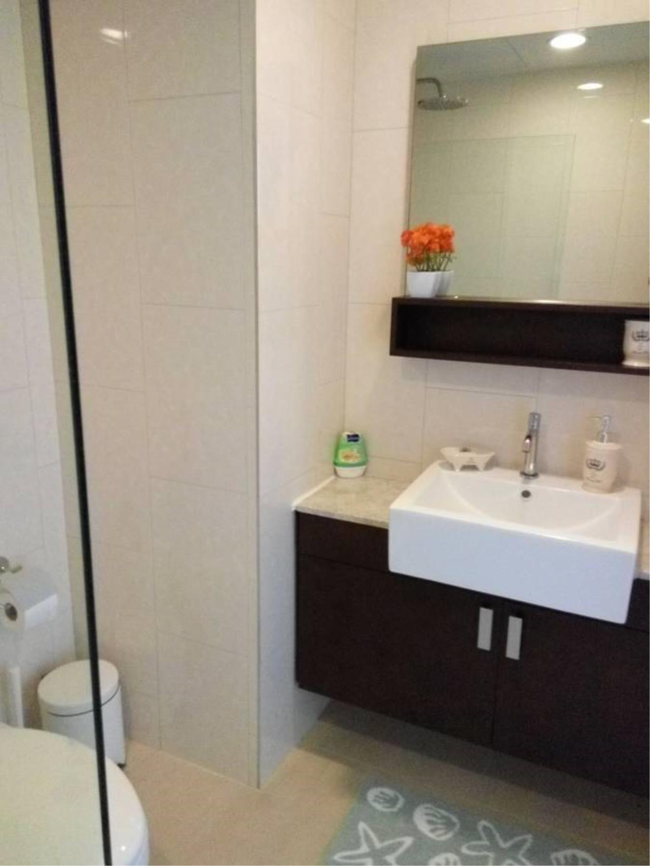 Piri Property Agency's 3 bedrooms Condominium  on 12 floor For Sale 3 10