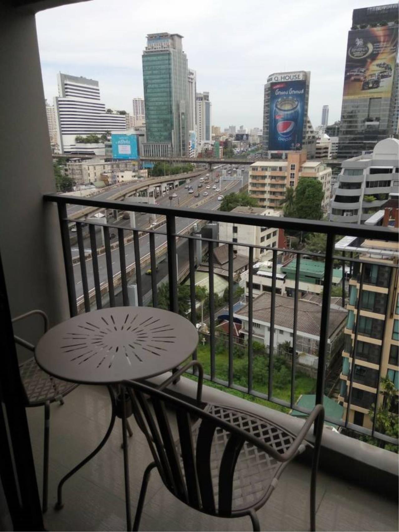 Piri Property Agency's 3 bedrooms Condominium  on 12 floor For Sale 3 18