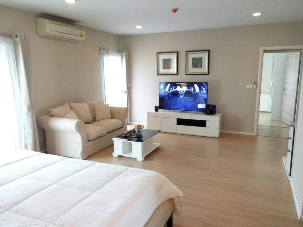 Piri Property Agency's 3 bedrooms Condominium  on 12 floor For Sale 3 21