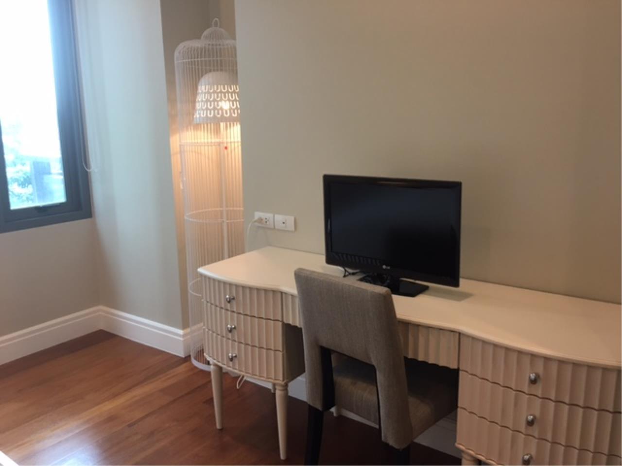 Piri Property Agency's one bedroom Condominium  on 6 floor For Rent 1 2