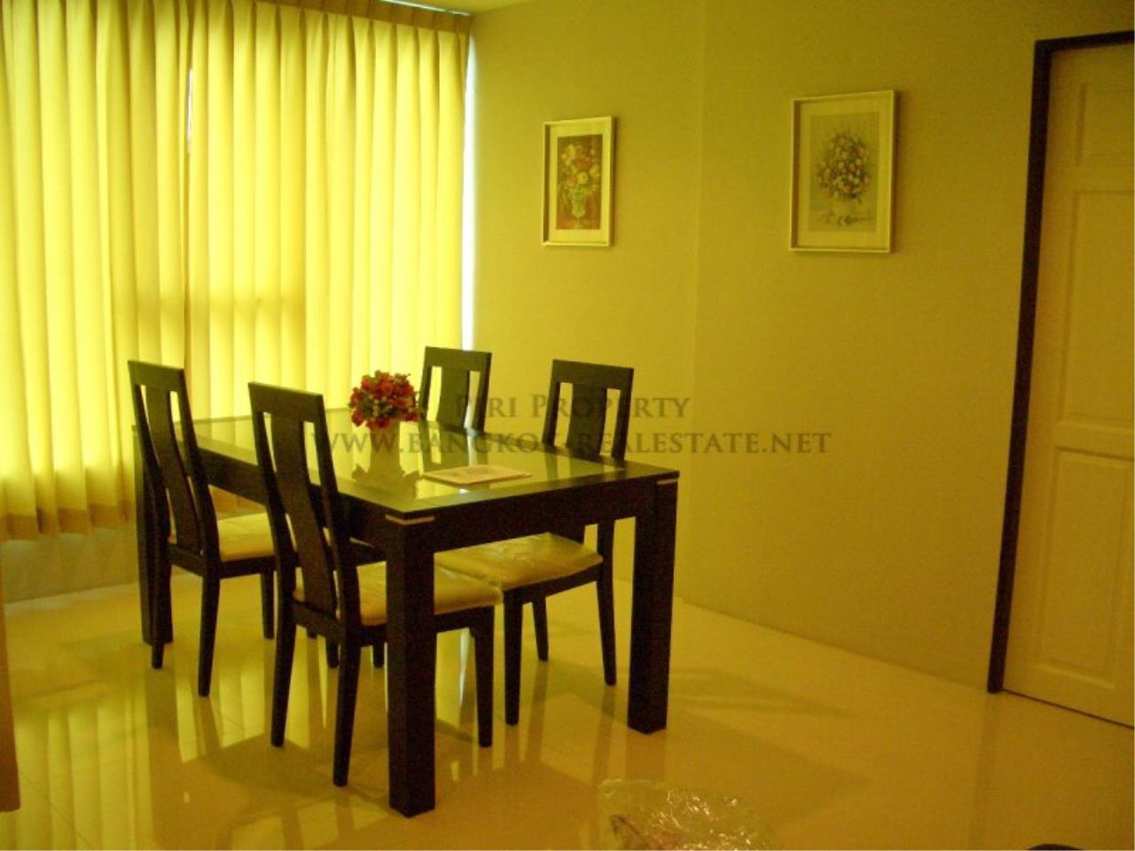Piri Property Agency's 2 Bedroom Condo - Sukhumvit Living Town 1
