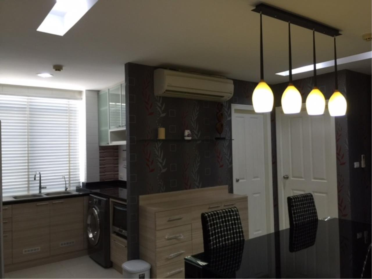 Piri Property Agency's 2 bedrooms Condominium  on 8 (Phase1) floor For Rent 2 2