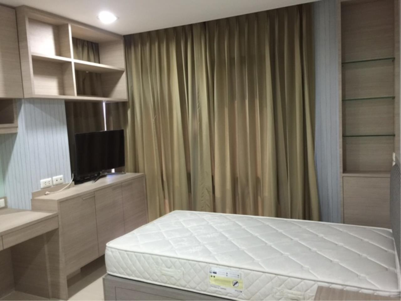 Piri Property Agency's 2 bedrooms Condominium  on 8 (Phase1) floor For Rent 2 8