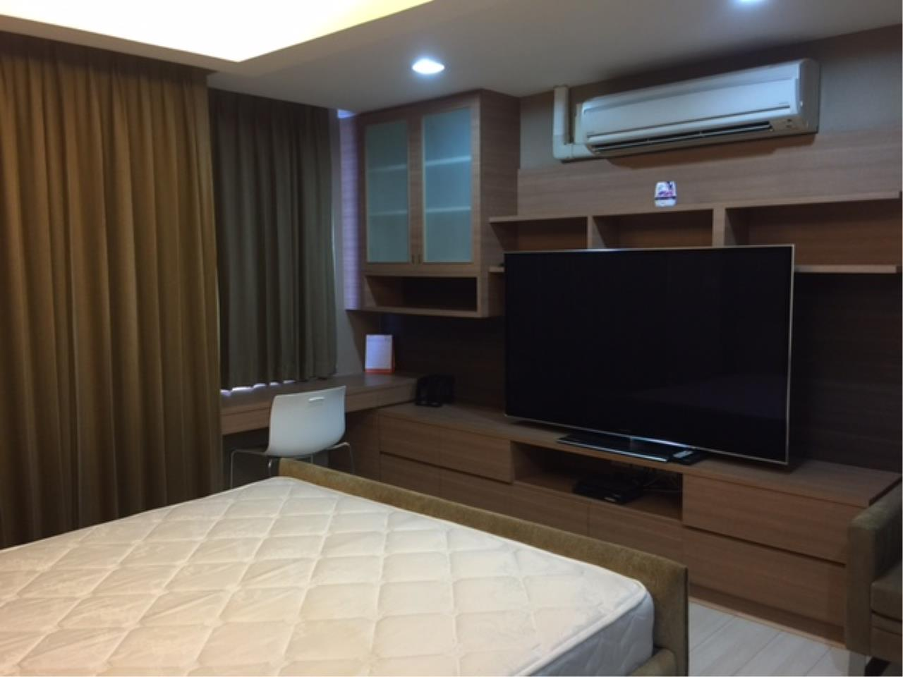 Piri Property Agency's 2 bedrooms Condominium  on 8 (Phase1) floor For Rent 2 10