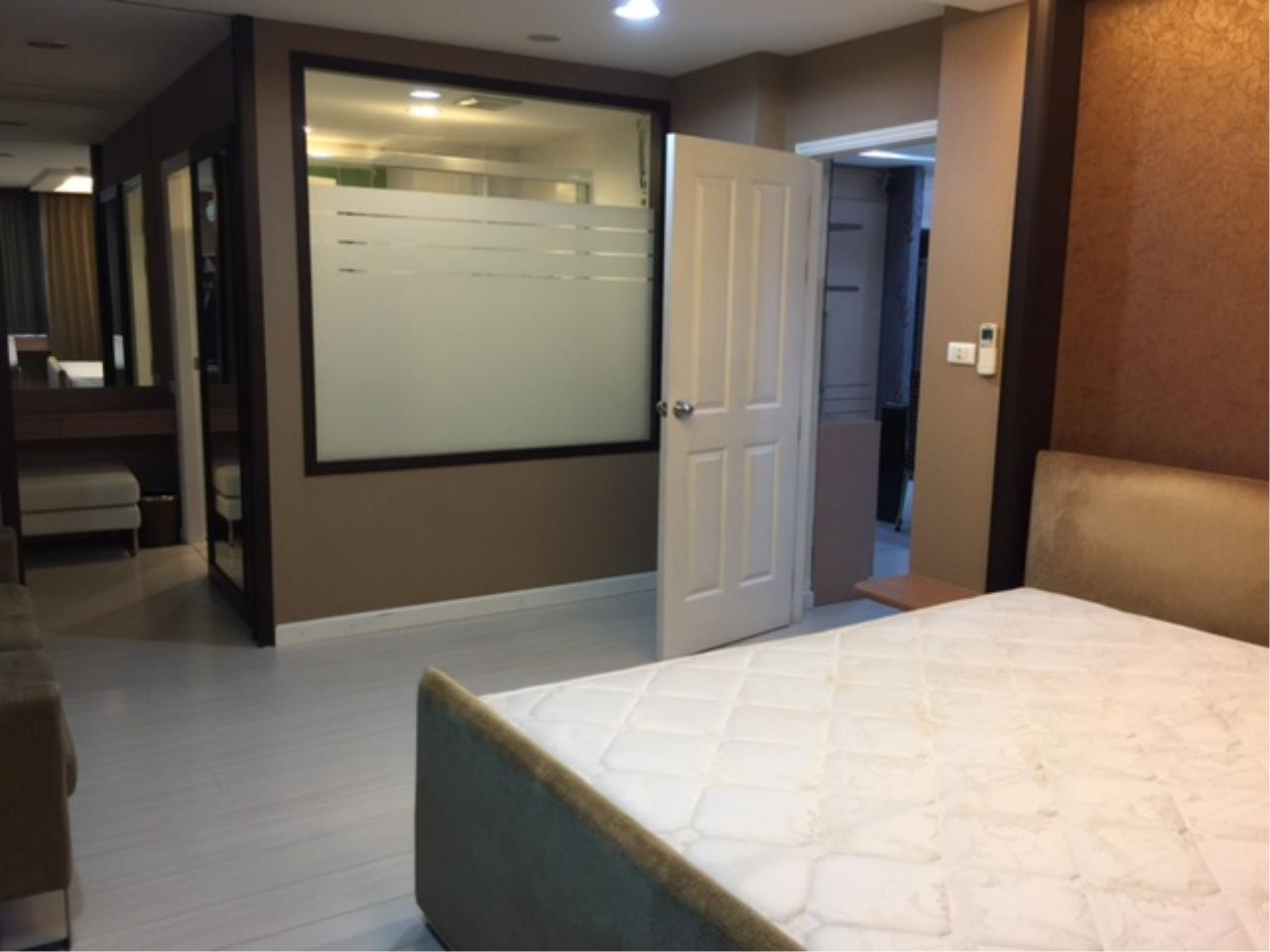 Piri Property Agency's 2 bedrooms Condominium  on 8 (Phase1) floor For Rent 2 11