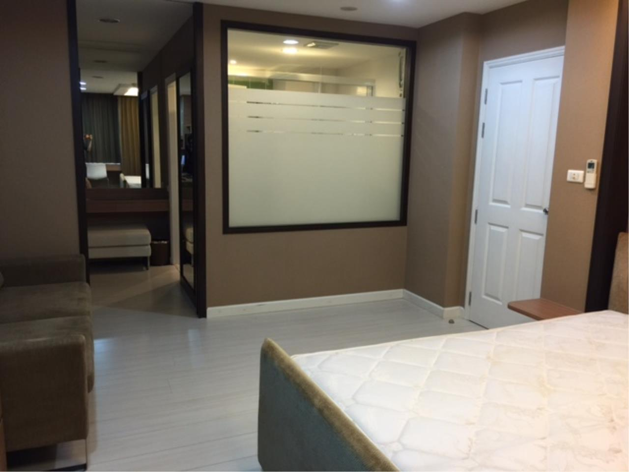Piri Property Agency's 2 bedrooms Condominium  on 8 (Phase1) floor For Rent 2 12