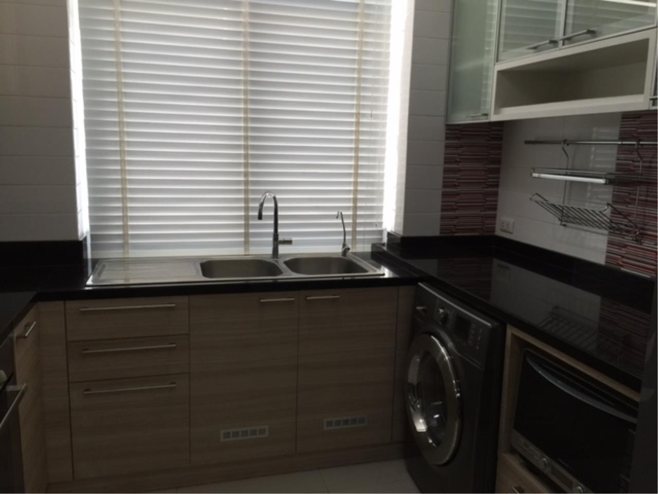 Piri Property Agency's 2 bedrooms Condominium  on 8 (Phase1) floor For Rent 2 16