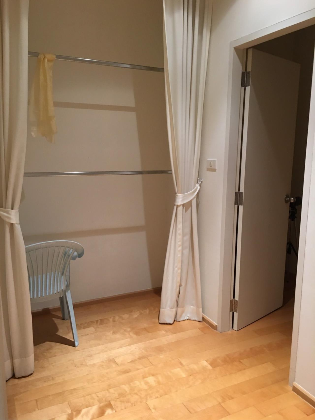 Piri Property Agency's 2 bedrooms Condominium  on 43 floor For Rent 2 2
