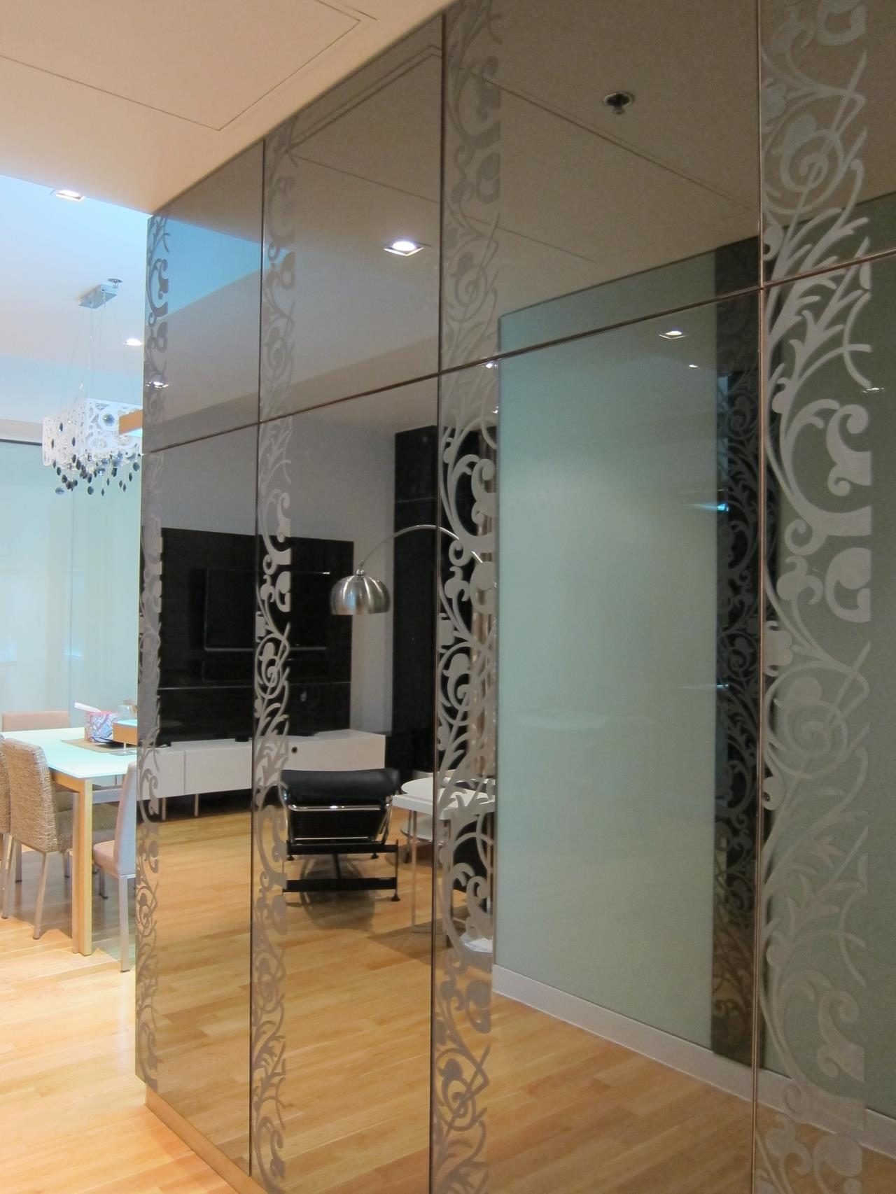Piri Property Agency's 2 bedrooms Condominium  on tower B floor For Rent 2 6