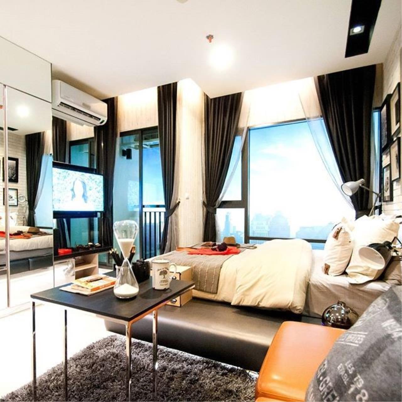 Piri Property Agency's 2 bedrooms Condominium  on 10 floor For Sale 2 1