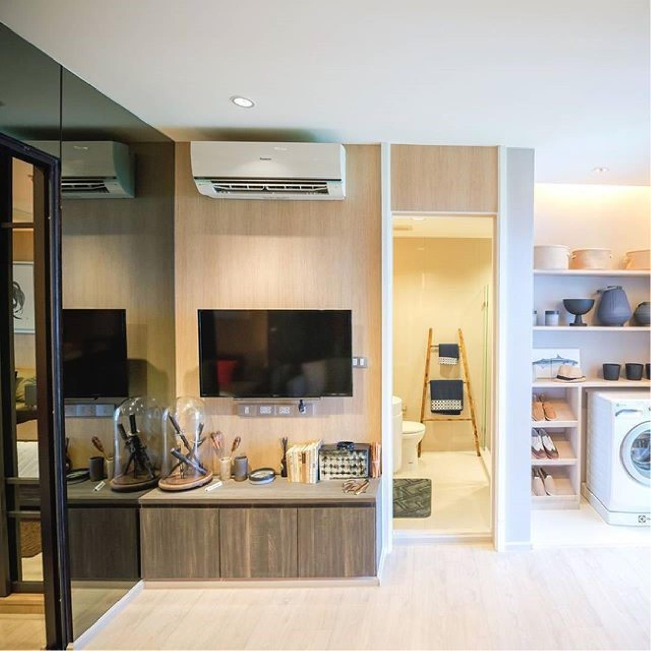 Piri Property Agency's 2 bedrooms Condominium  on 10 floor For Sale 2 3