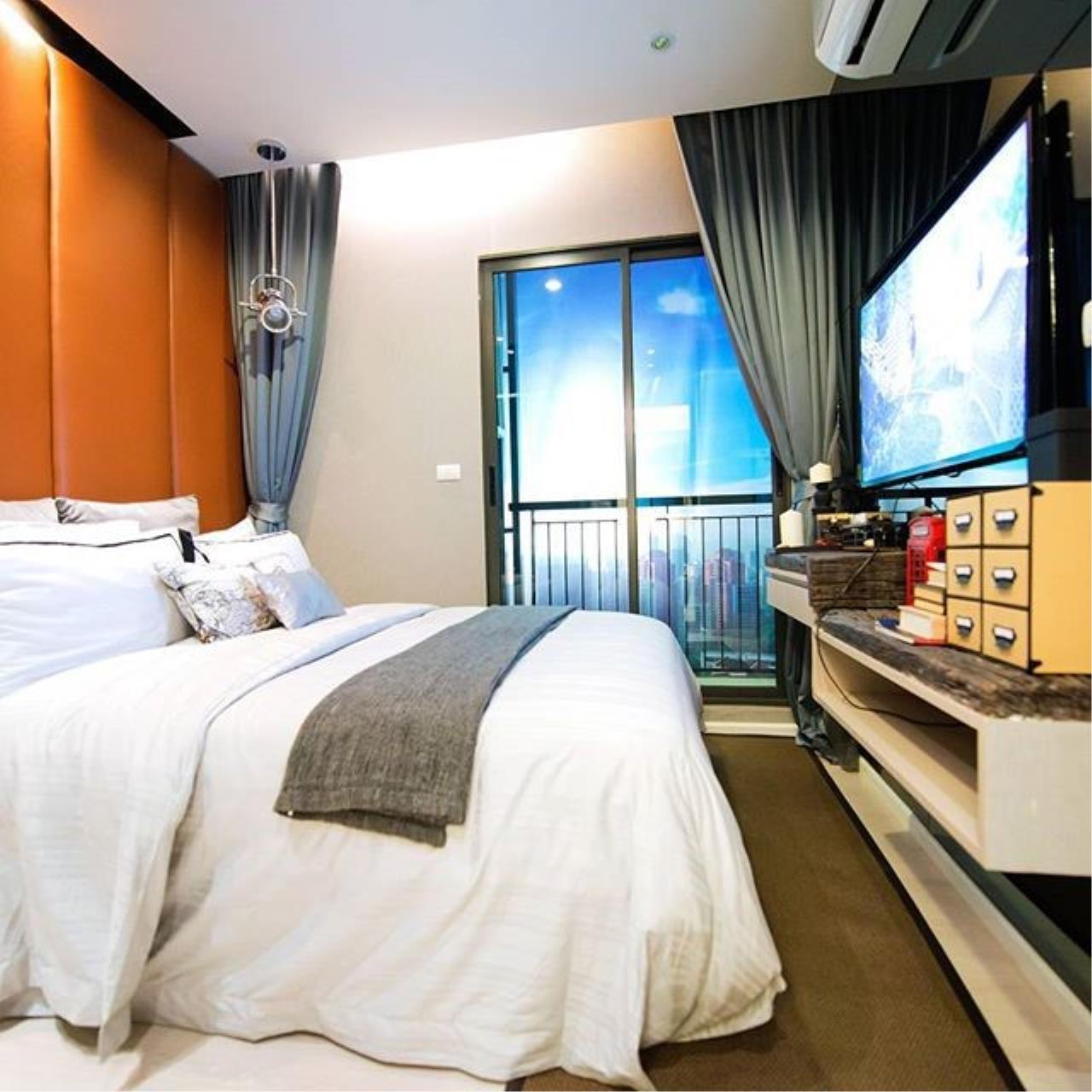 Piri Property Agency's 2 bedrooms Condominium  on 10 floor For Sale 2 4