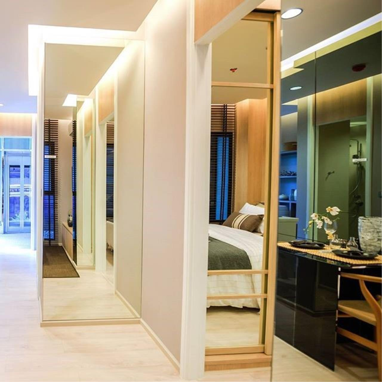 Piri Property Agency's 2 bedrooms Condominium  on 10 floor For Sale 2 5