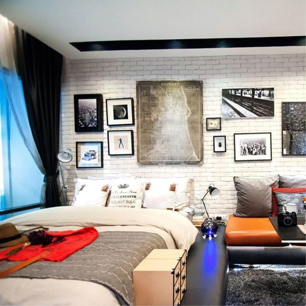 Piri Property Agency's 2 bedrooms Condominium  on 10 floor For Sale 2 6