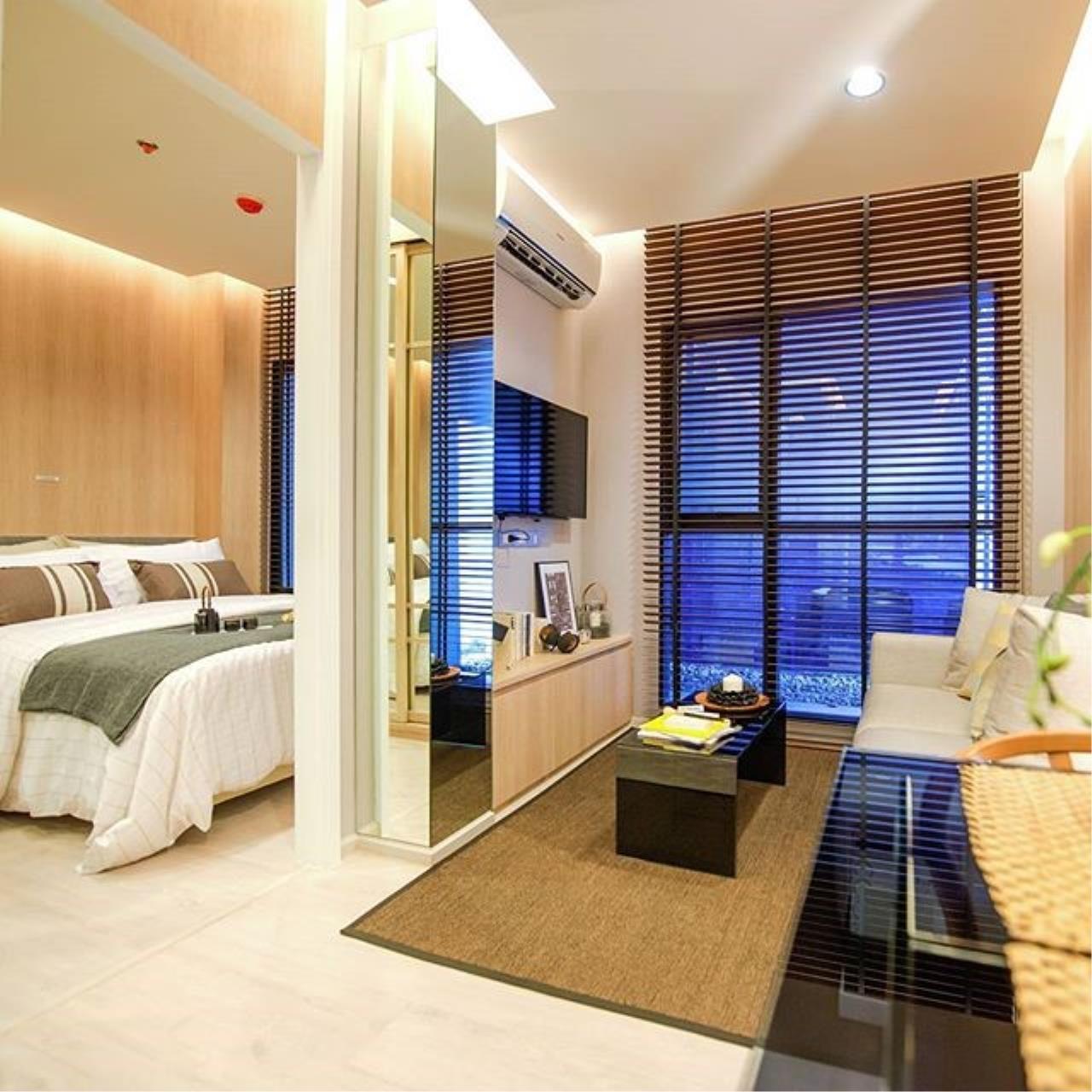Piri Property Agency's 2 bedrooms Condominium  on 10 floor For Sale 2 7