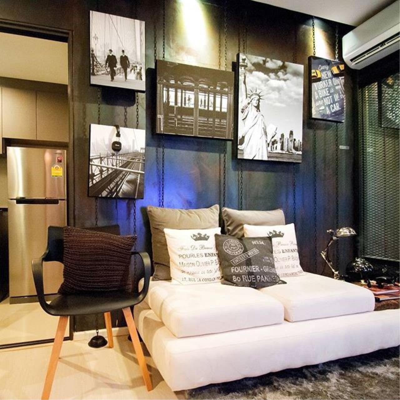 Piri Property Agency's 2 bedrooms Condominium  on 10 floor For Sale 2 8
