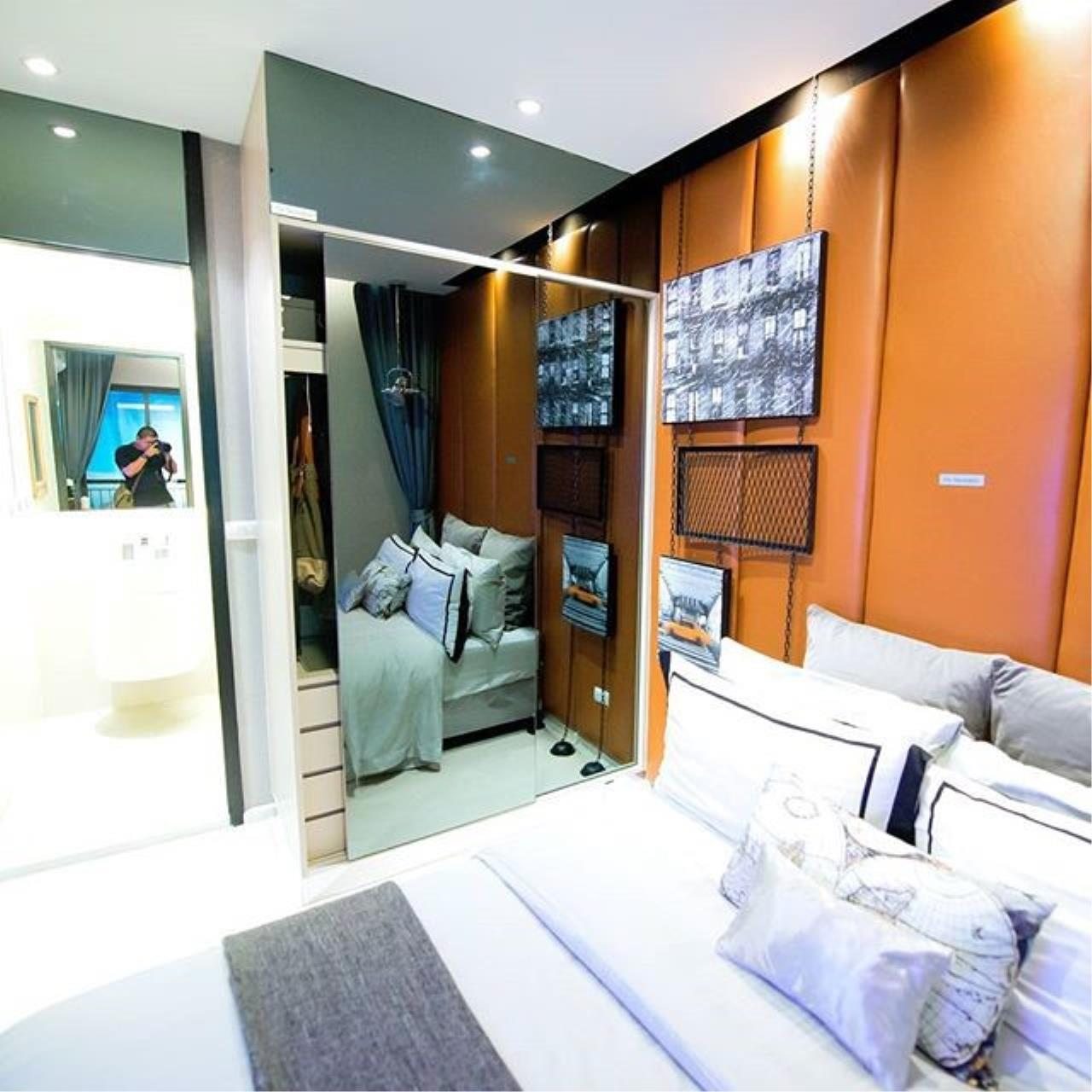Piri Property Agency's 2 bedrooms Condominium  on 10 floor For Sale 2 12