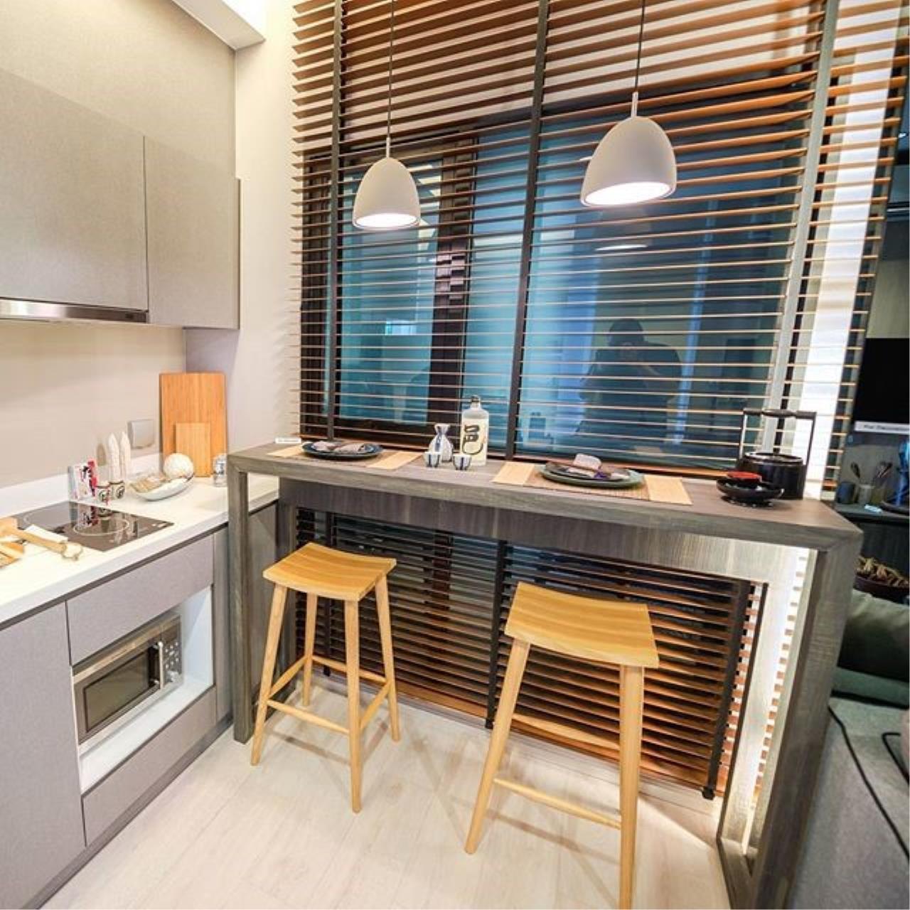 Piri Property Agency's 2 bedrooms Condominium  on 10 floor For Sale 2 15