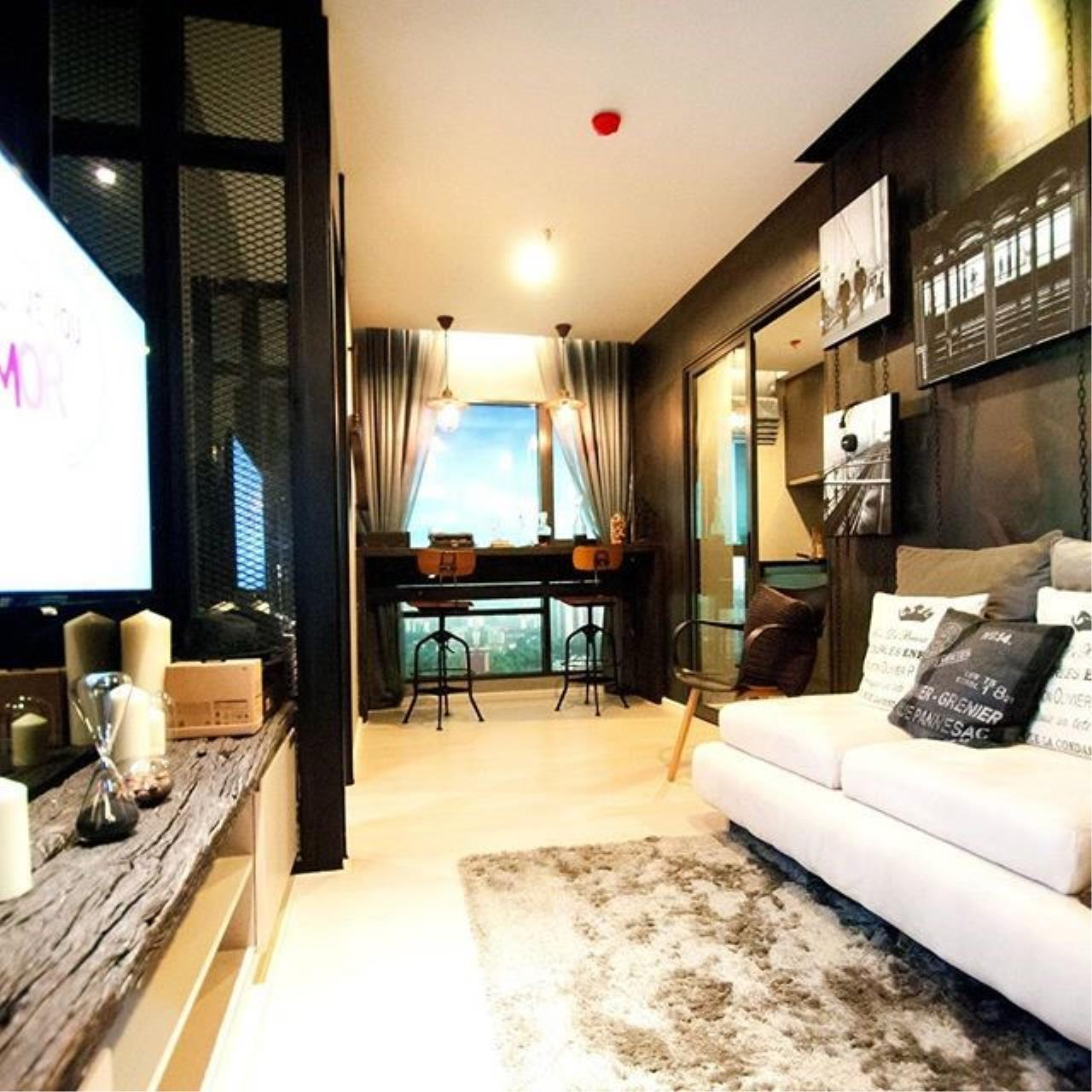 Piri Property Agency's 2 bedrooms Condominium  on 10 floor For Sale 2 17