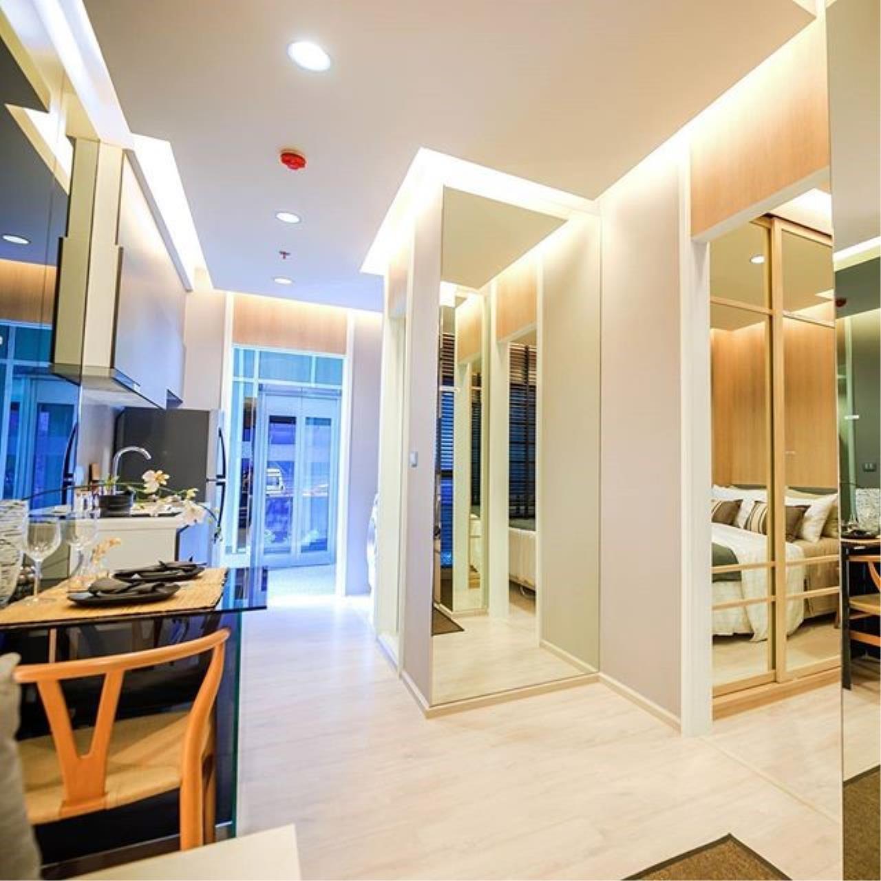 Piri Property Agency's 2 bedrooms Condominium  on 10 floor For Sale 2 18