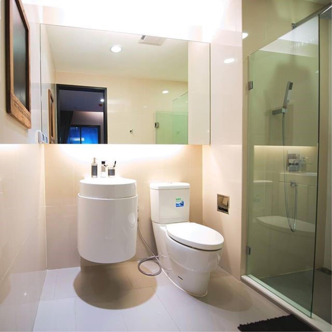 Piri Property Agency's 2 bedrooms Condominium  on 10 floor For Sale 2 19