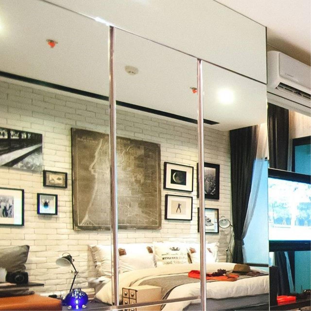 Piri Property Agency's 2 bedrooms Condominium  on 10 floor For Sale 2 20