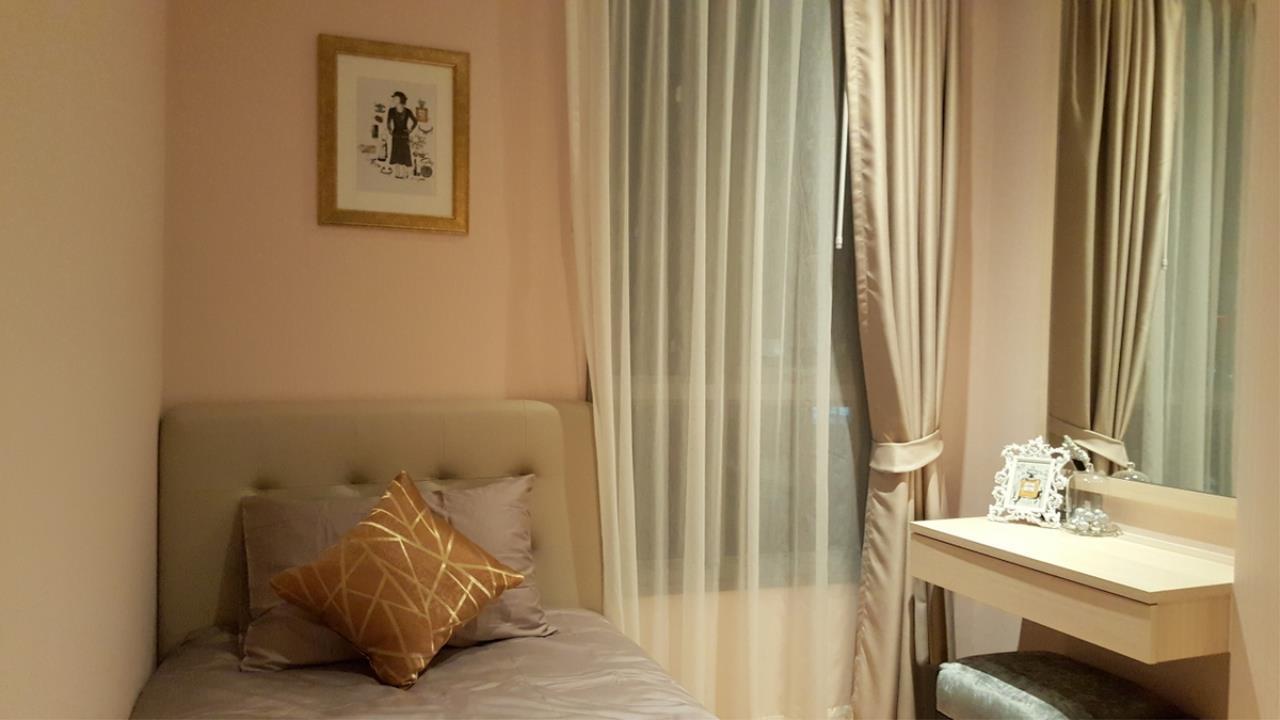 Piri Property Agency's 2 bedrooms Condominium  on 18 floor For Rent 2 2