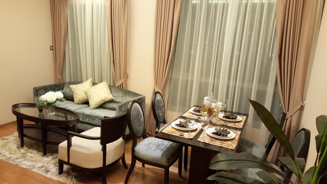 Piri Property Agency's 2 bedrooms Condominium  on 18 floor For Rent 2 15