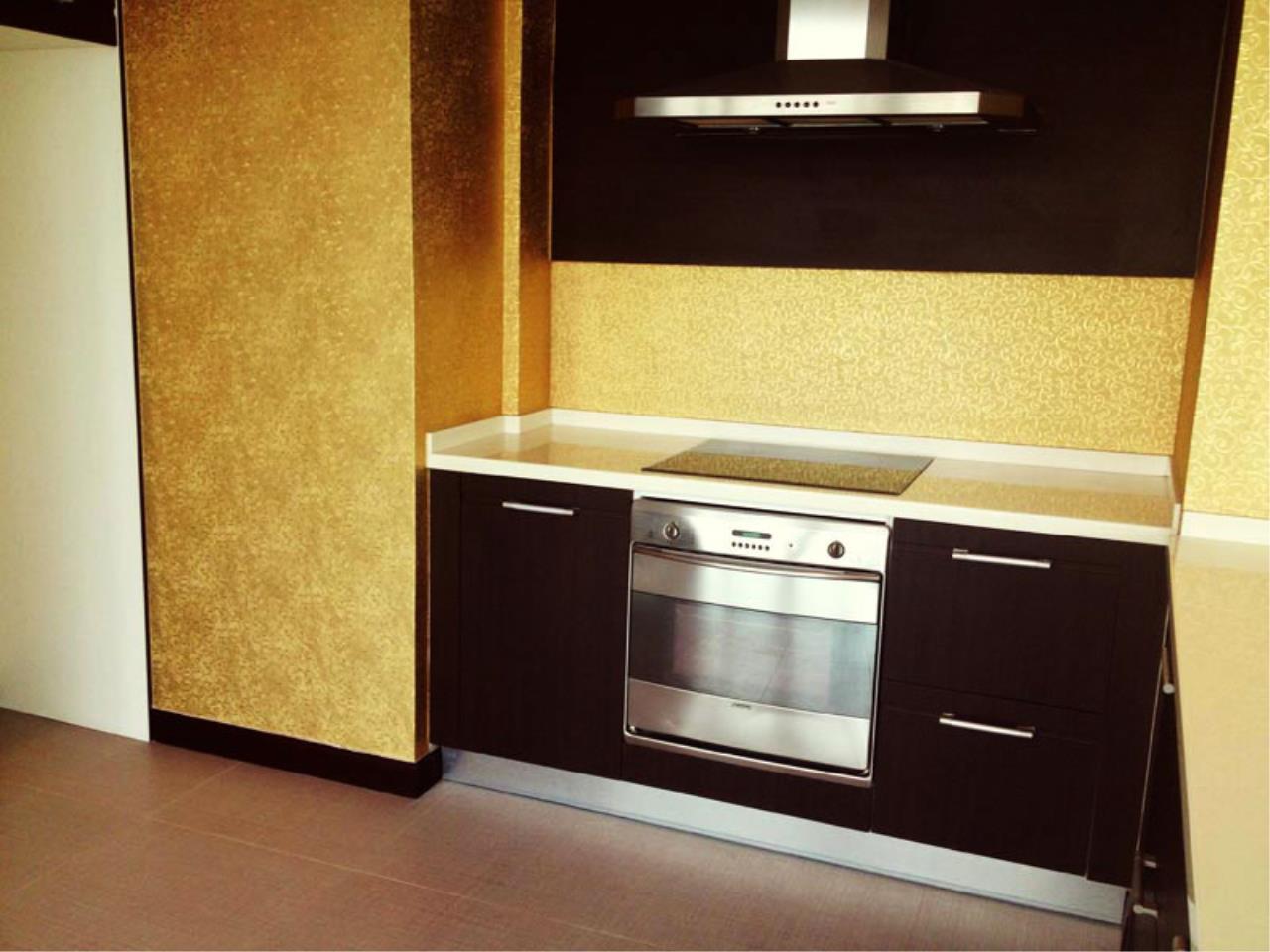Piri Property Agency's 4 bedrooms Condominium  on 30 floor For Sale 4 4