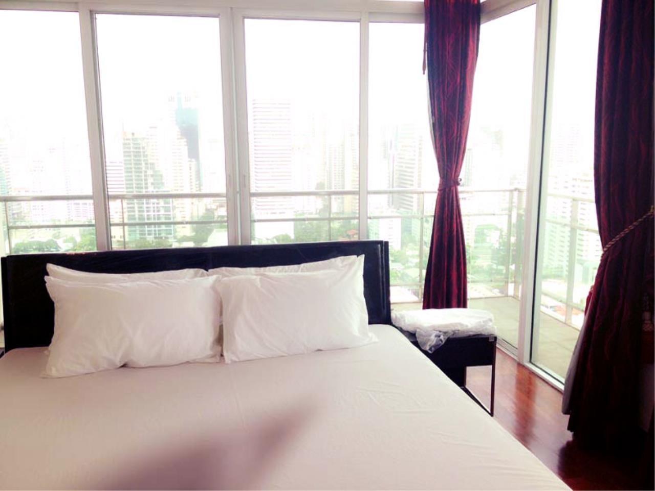 Piri Property Agency's 4 bedrooms Condominium  on 30 floor For Sale 4 2